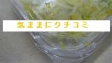 西友 みなさまのお墨付き シャッキリ ゆず白菜 200g 画像④