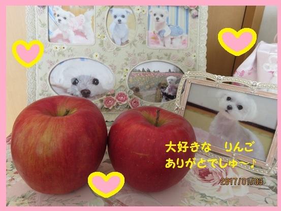 20170103りんご