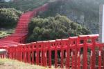 元乃隅稲成神社1