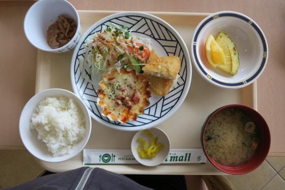 病院レストラン5