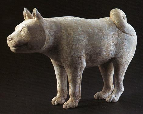 161207 (3) 陝西咸陽市陽陵13号坑 (『始皇帝と彩色兵馬俑展』)