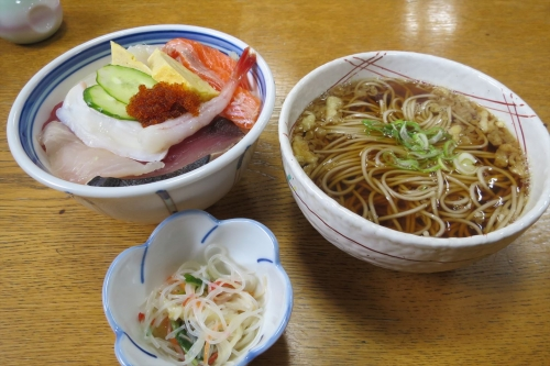 丸福寿し (10)
