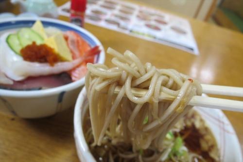 丸福寿し (11)