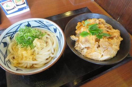 丸亀製麵㊳ (2)