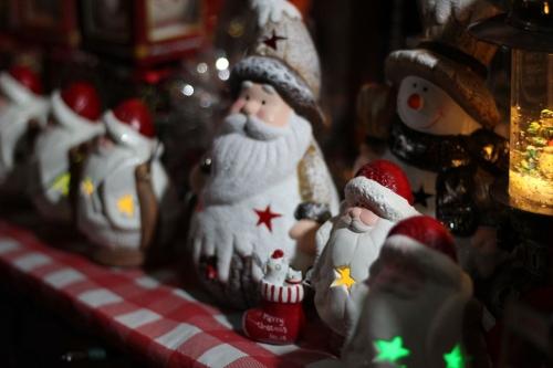2016ミュンヘンクリスマス市 (3)