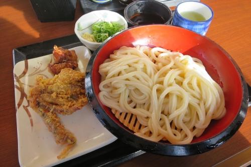 丸亀製麺㊴ (3)