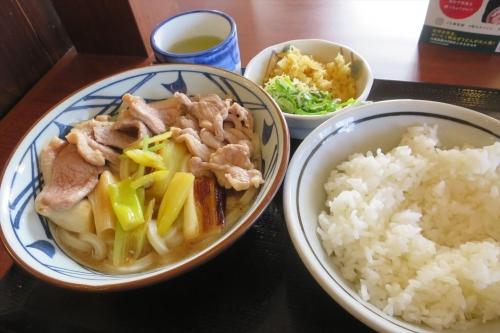 丸亀製麺㊵ (5)
