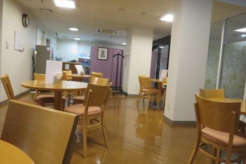 北海道消化器レストラン (4)