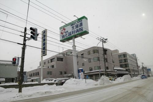 北海道消化器レストラン (11)