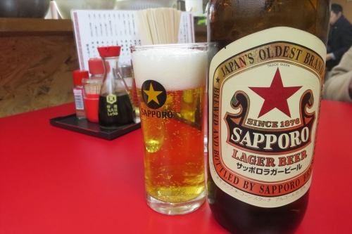五香飯店⑤ (5)