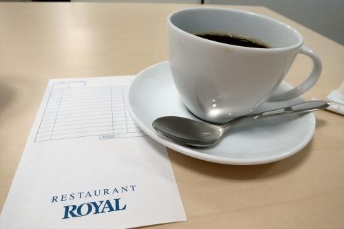 レストラン ロイヤル (12)
