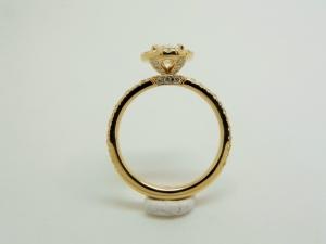 ダイヤのリング4