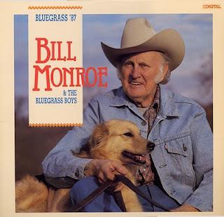 Bluegrass 87 Front