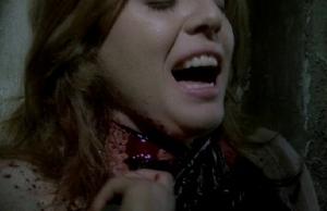 ann throat slashing