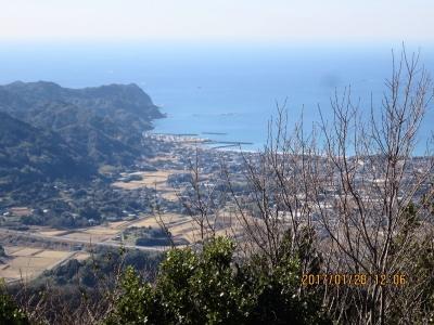 岩井の海岸