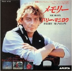 Barry Manilow - Memory1