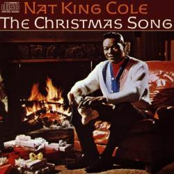 Nat King Cole - The Christmas Song1