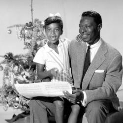 Nat King Cole - The Christmas Song2