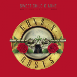 Guns N Roses - Sweet Child O Mine1