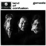 Genesis - Land Of Confusion1