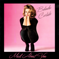 Belinda Carlisle - Mad About You1