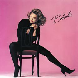 Belinda Carlisle - Mad About You2