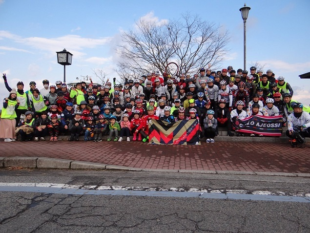 voyAge cycling team