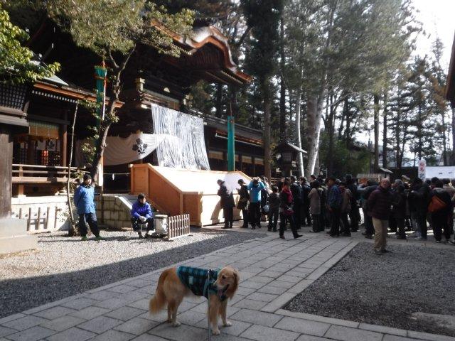 諏訪大社2017.1.3 006
