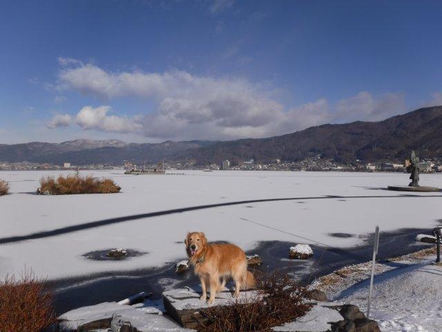 諏訪湖 003