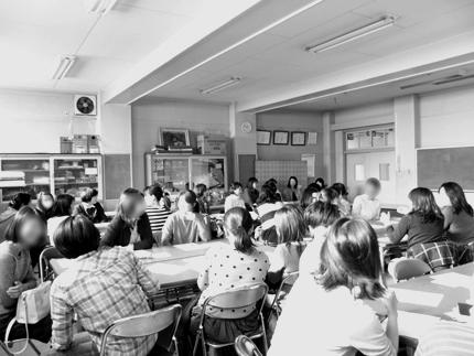 名古屋 家庭教育セミナー 講師