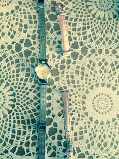 時計ベルト 金属