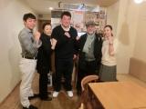 19アメフト日本1と家族