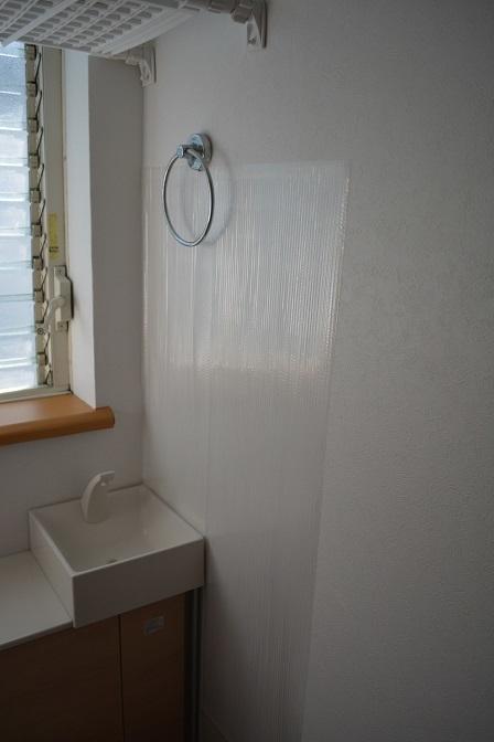 トイレ壁3