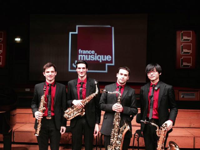 quatuor niobe