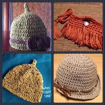 編み物はやっぱ冬モノでしょ6