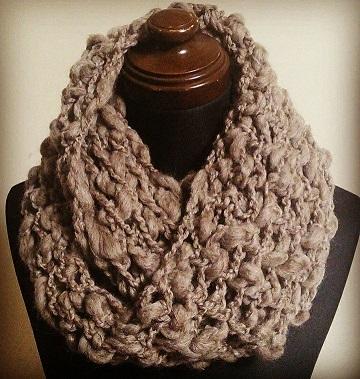 編み物はやっぱ冬モノでしょ5