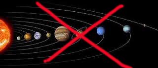 太陽系うそ