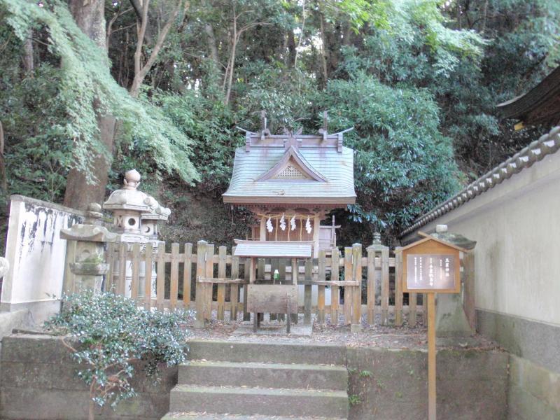 闘鶏神社7