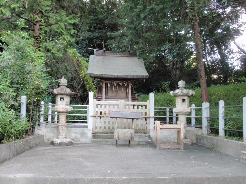 闘鶏神社8
