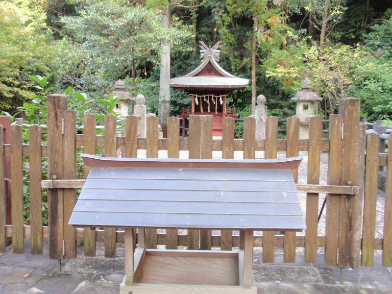 闘鶏神社10