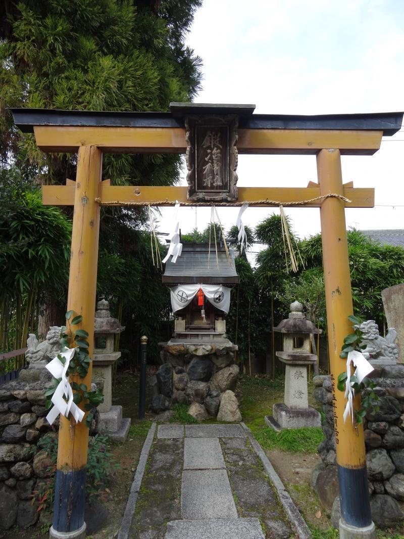 粟田神社2