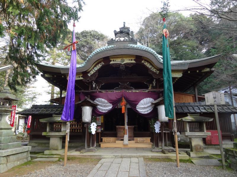 粟田神社5
