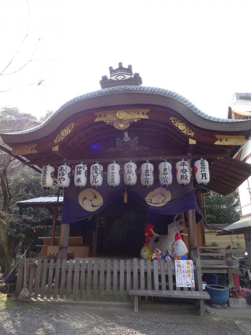 粟田神社6