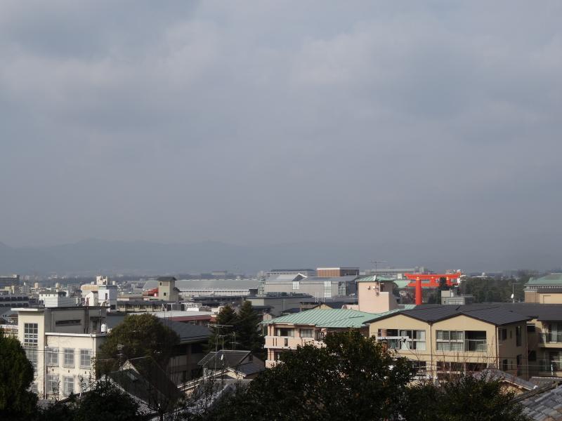 粟田神社10