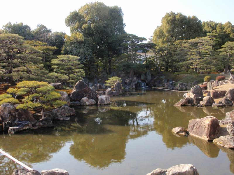 神泉苑11