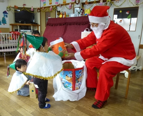 20161222 クリスマス (1)