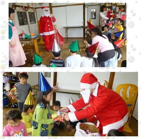 20161224 クリスマス (1)