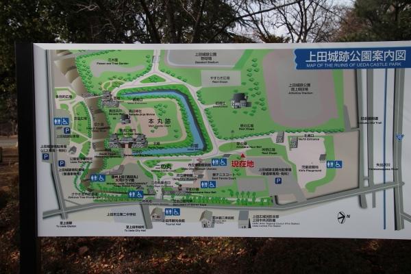 16上田城1