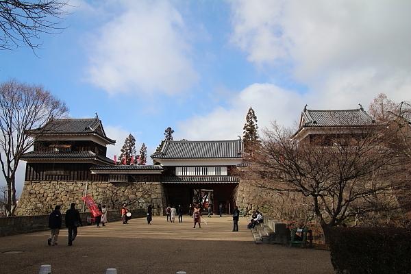 16上田城2