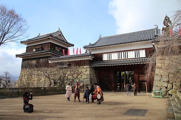 16上田城3